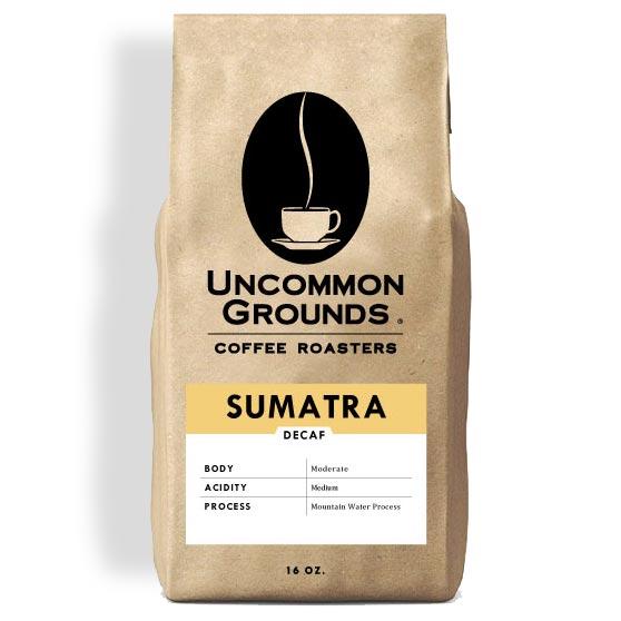 Sumatra Decaf