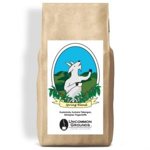 Spring Blend Coffee
