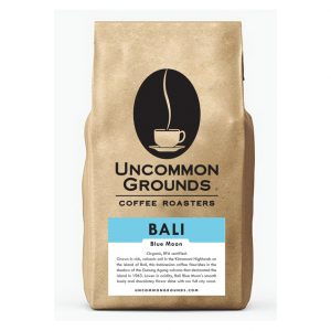 Bali Blue Moon Coffee