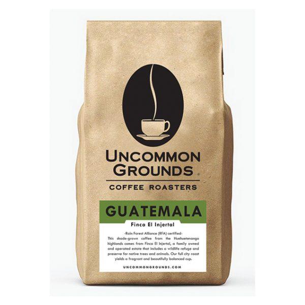 guatemala finca el injertal